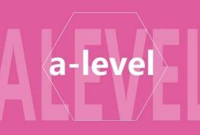ALevel课程辅导在线一对一补