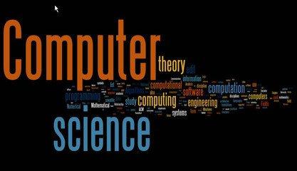 cs专业全称是什么Compute