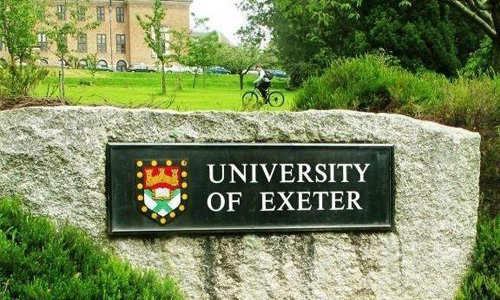 university of exeterfinance and management补课辅导